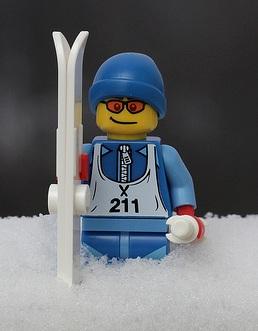 oikeat välineet tekevät hiihtämisestä nautinnon